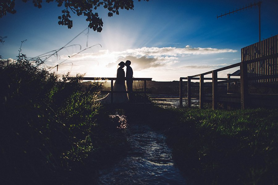 The Wedding of Matt & Lynsey in Seaton, Devon